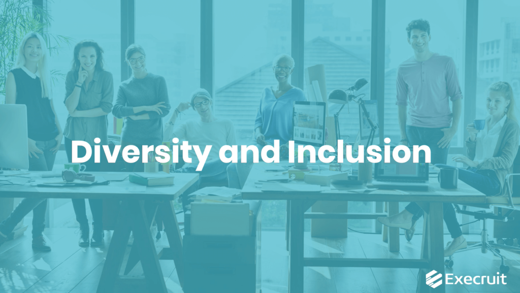 Diversity and Inclusion Course